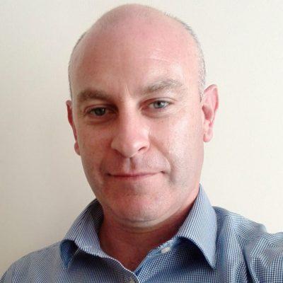 Image of Declan Lee.
